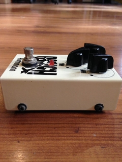Pedal Fuhrmann Punch Box Level e Drive - Usado - Solsete Musical