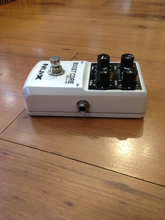 Imagem do Pedal Nux Boost Core Deluxe - Usado