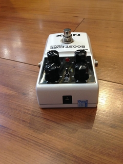 Pedal Nux Boost Core Deluxe - Usado - comprar online