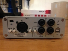 INTERFACE DIGIDESIGN MBOX 2 mini - USADO - Solsete Musical