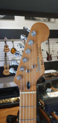 Guitarra Squier II Standard Stratocaster Made in Korea - Usada - Solsete Musical