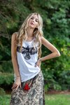 MUSCULOSA ROXY BIRD