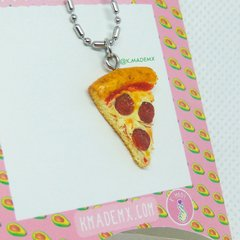 PIZZA 1 REBANADA | LOVE | BFF