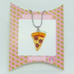 PIZZA 1 REBANADA | LOVE | BFF - buy online