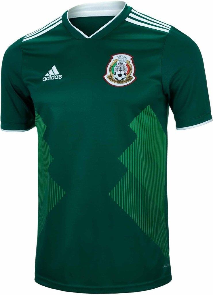 ... Camisa Mexico I 2018 19 versão jogador - buy online ... 106eb6d4fd469
