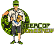 Beercop Homebrew