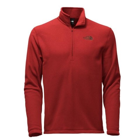 Buzo Polar TKA 100 Glacier 1/4 Zip - The North Face
