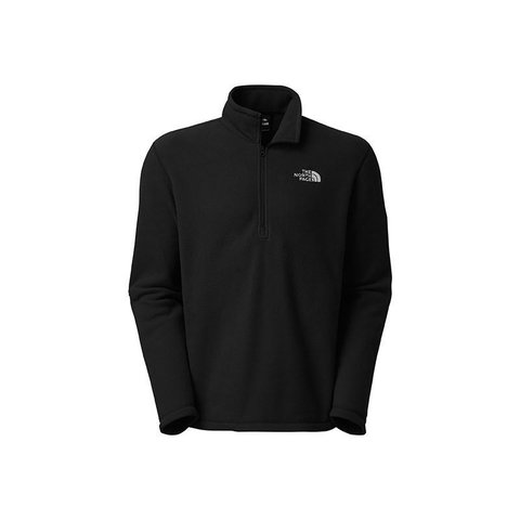 Buzo Polar TKA 100 Glacier 1/4 Zip - The North Face - comprar online