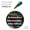 Se busca Animador/Montador After Effects - 9/05/2019 10:28:40