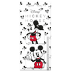 MICKEY MOUSE MAGNETIC BOOKMARKS X2