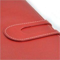 Agenda Howard Semanal Flexible Rojo - comprar online
