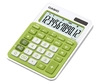 CALCULADORA CASIO MS6NC-GN GREEN