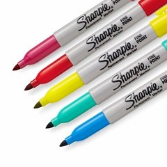 Marcadores Sharpie Color Burst x 24 unidades en internet
