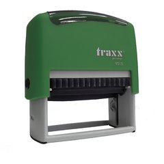 Sello Automatico Traxx 9015 en internet