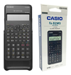 CALCULADORA CASIO FX-82 MS 2nd EDITION