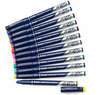FRIXION FINELINER TINTA BORRABLE