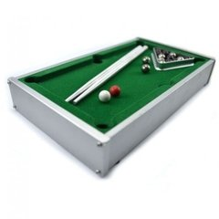 Mini Pool Table de Escritorio - comprar online