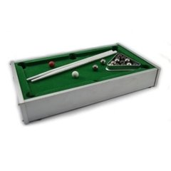 Mini Pool Table de Escritorio en internet