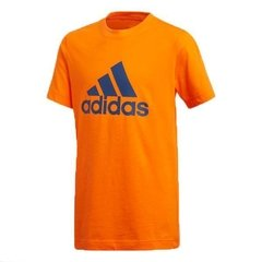 Remera Adidas Essentials Naranja