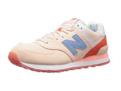 NEW BALANCE WL574BWB - IDEA2 STORE