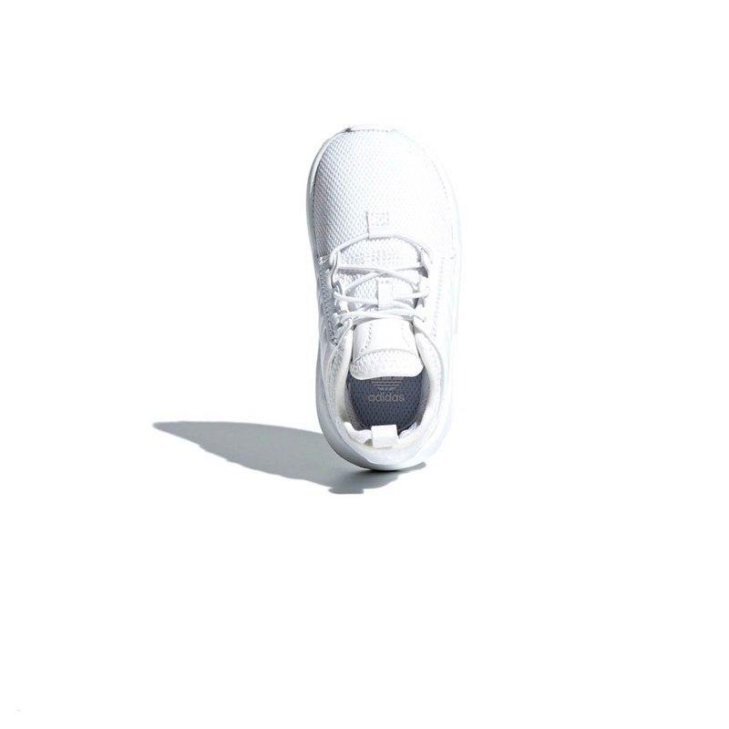 adidas xplr blancas