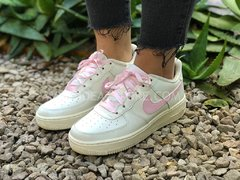 Nike Air Force 1 Sail Arctic Pink