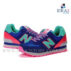 NEW BALANCE WL574BFP en internet