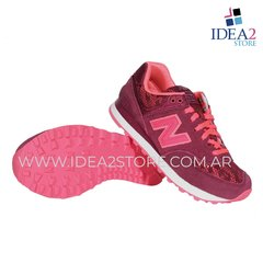 New Balance WL574NLB - IDEA2 STORE