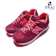 New Balance WL574NLB en internet