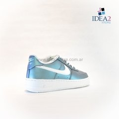 Nike Air Force 1 en internet