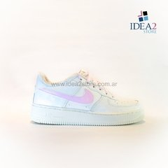 Nike Air Force 1 Sail Arctic Pink - comprar online