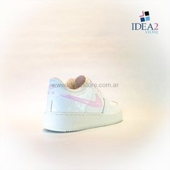 Nike Air Force 1 Sail Arctic Pink en internet