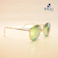 RAY BAN ROUND METAL RB3447 G15 001 - comprar online