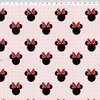 Tecido Estampado - Disney  - Minnie