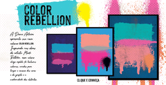 Banner da categoria Color Rebellion