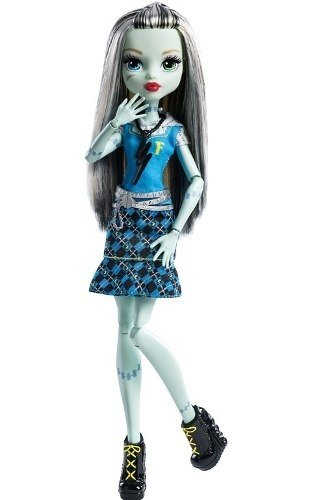 Monster High - Frankie Stein - comprar online