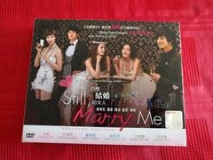 Still Marry Me Dvd Box Set