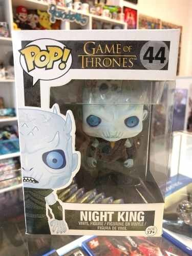 Funko Pop Game Of Thrones - Night King - comprar online