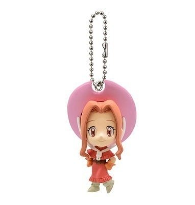 Llavero de Digimon Adventure Memorial Swing - Mimi