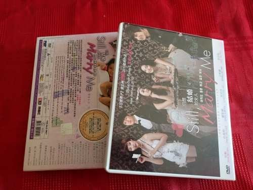 Still Marry Me Dvd Box Set - comprar online