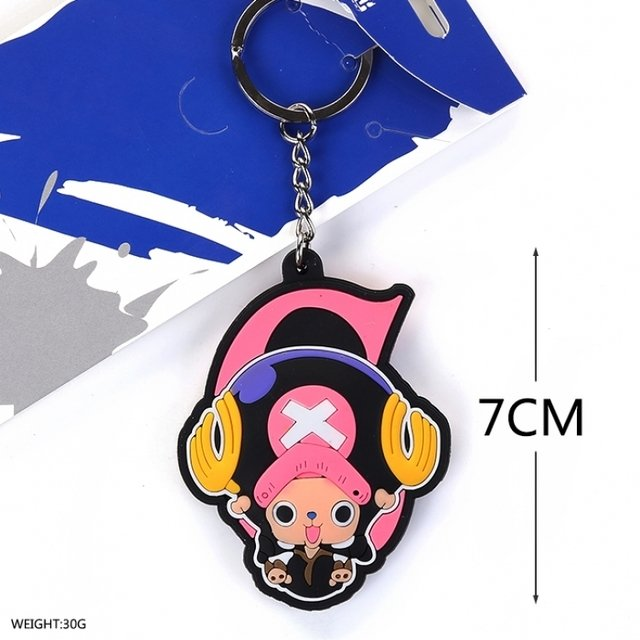 Llavero De One Piece - Chopper - comprar online