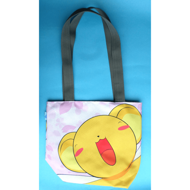 Mini Tote Bag De Card Captor Sakura - Kero