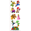 Plancha De Stickers De Super Mario