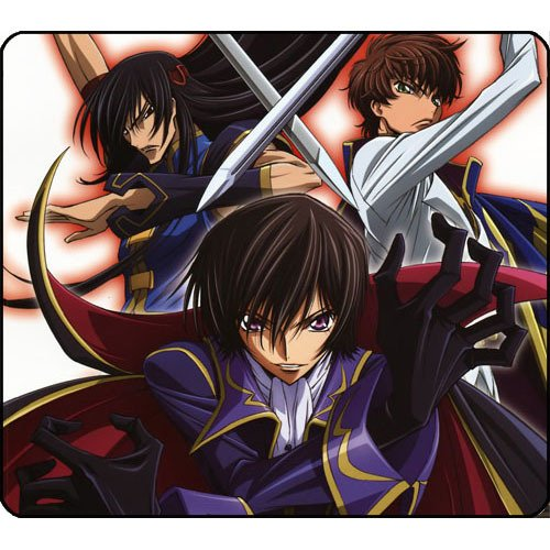 Mousepad De Code Geass