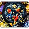 Mousepad De Kingdom Hearts