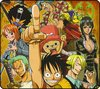 Mousepad De One Piece en internet