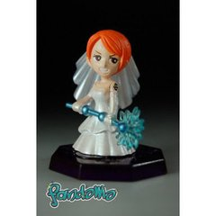 Gashapon One Piece Collection Thriller Bark Fight - Nami