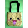 Mini Tote Bag De Pokemon - Pikachu - comprar online