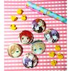 Set De 6 Pins De Anime Uta No Prince