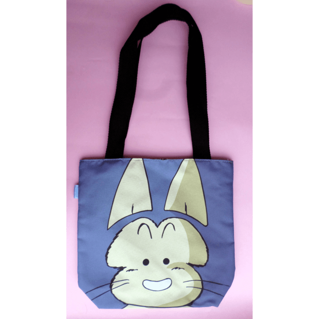 Mini Tote Bag De Dragon Ball - Puar - comprar online